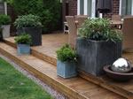 Decking - Chris /Wilmslow