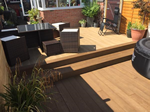 Stockport Decking Installation