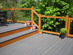 Decking Installation - Derby
