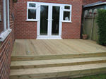 Decking - Angela / Wilmslow