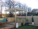 Decking - Julie / Macclesfield
