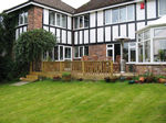 Decking - Keith & Jackie / Prestbury